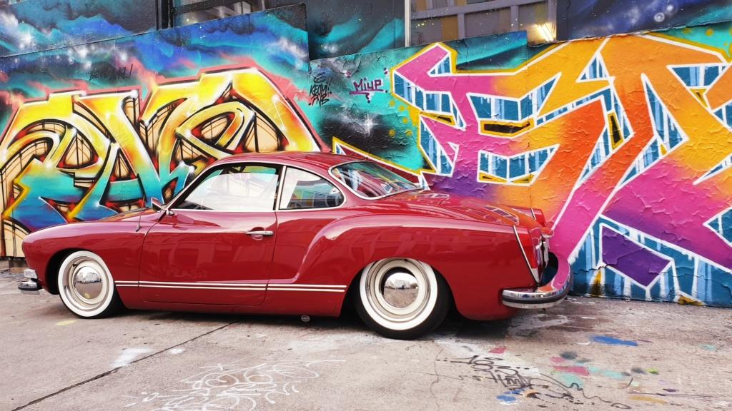 [Fabou] KG14 coupé de 1973 - Page 2 20191210