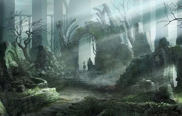 The Hunt Begins (Closed/Ranmaru/Kaia) 1035510