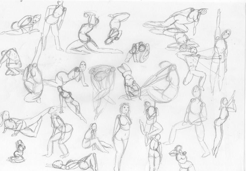 Exercices sur les corps Croqui10