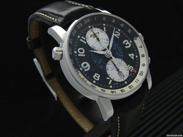 Besoin d'aide pour trouver la bonne montre Alpina10