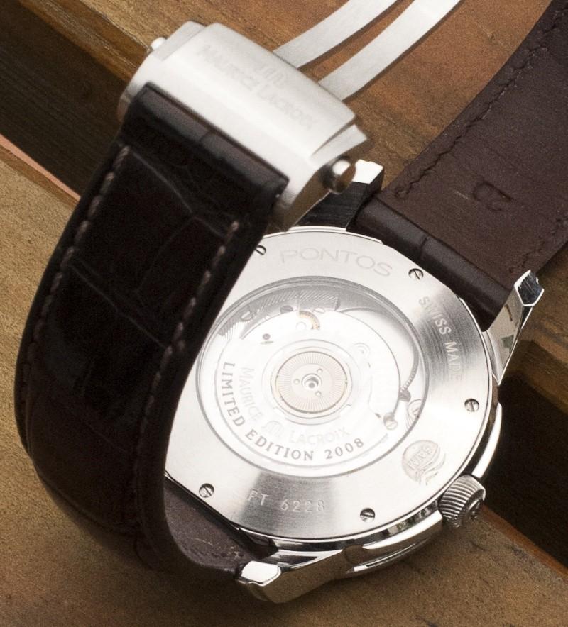 Besoin d'aide pour trouver la bonne montre Ml-310