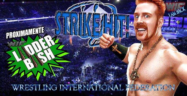 Wrestling International Federation