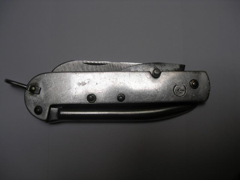 WWII Marlin Spike Knife P6080310