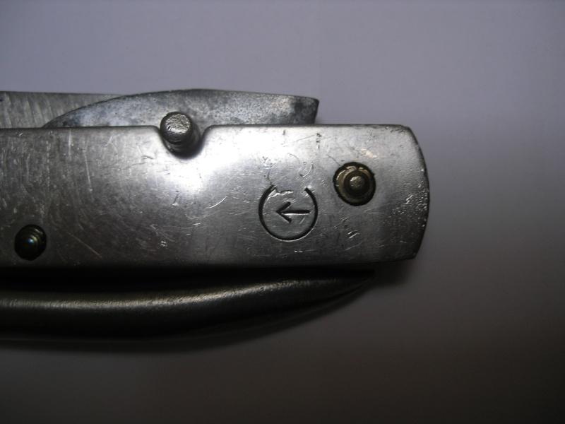 WWII Marlin Spike Knife P6080311