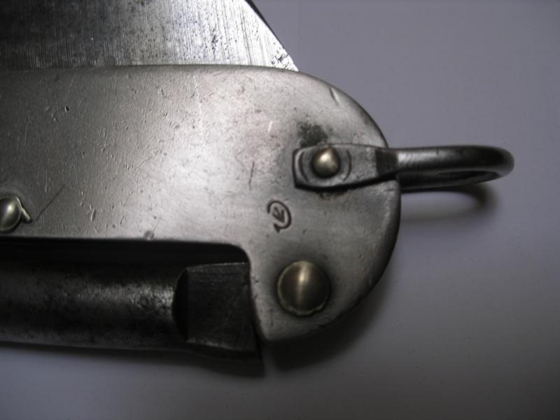 WWII Marlin Spike Knife P6080315