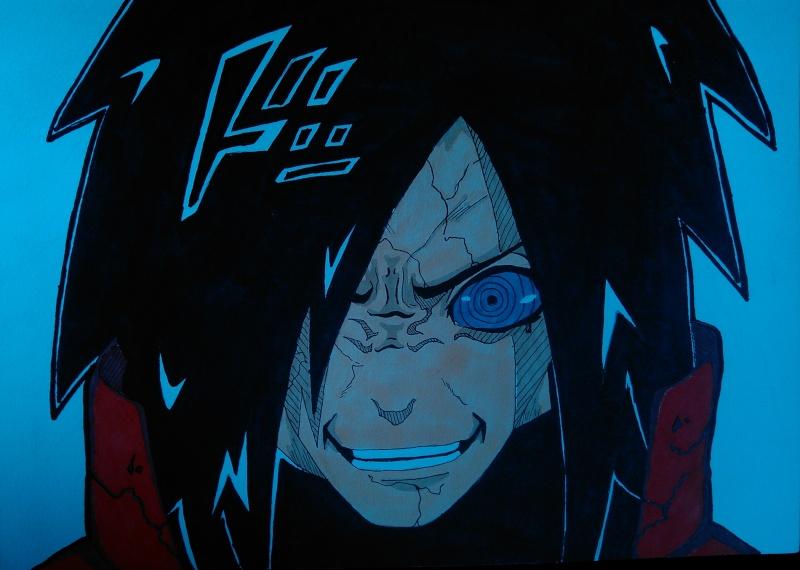 Petite galerie dessins Naruto divers  Img_2010