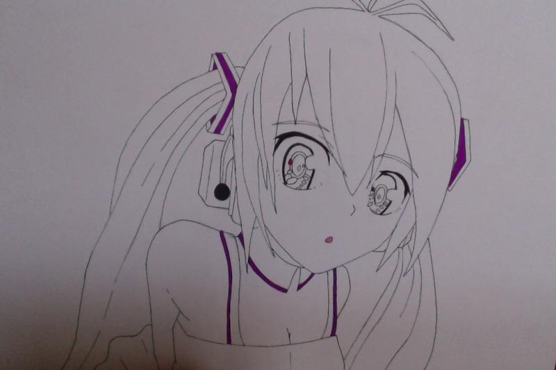 Mes dessins de mangas divers :) Photo_15