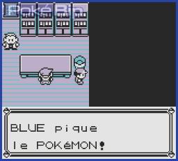 Soluce Pokemon Jaune . Partie 1 : Bourg Palette à Argenta 00410