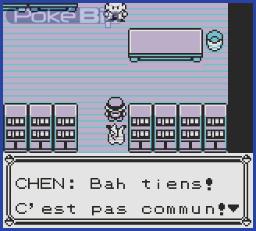Soluce Pokemon Jaune . Partie 1 : Bourg Palette à Argenta 00610