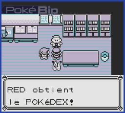 Soluce Pokemon Jaune . Partie 1 : Bourg Palette à Argenta 00910