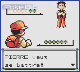 Soluce Pokemon Jaune . Partie 1 : Bourg Palette à Argenta 01410