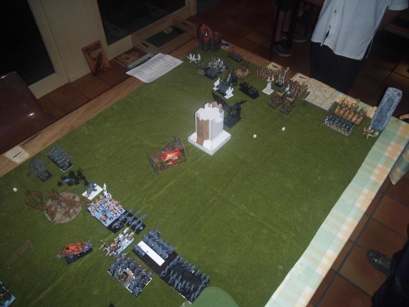 Stratégie - besoin de conseils vs Ogres Dessus10