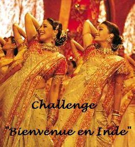 "Challenge ""Bienvenue en Inde"" Challe20"