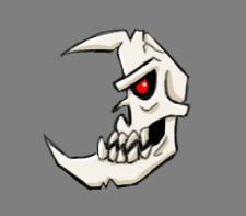 [CDAG-02] le klan des lunes  du krapulskull  Skull_10