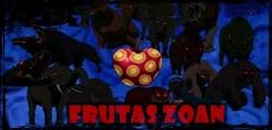 Frutas Zoan
