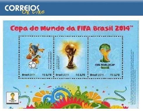 Brasilien Copa2012