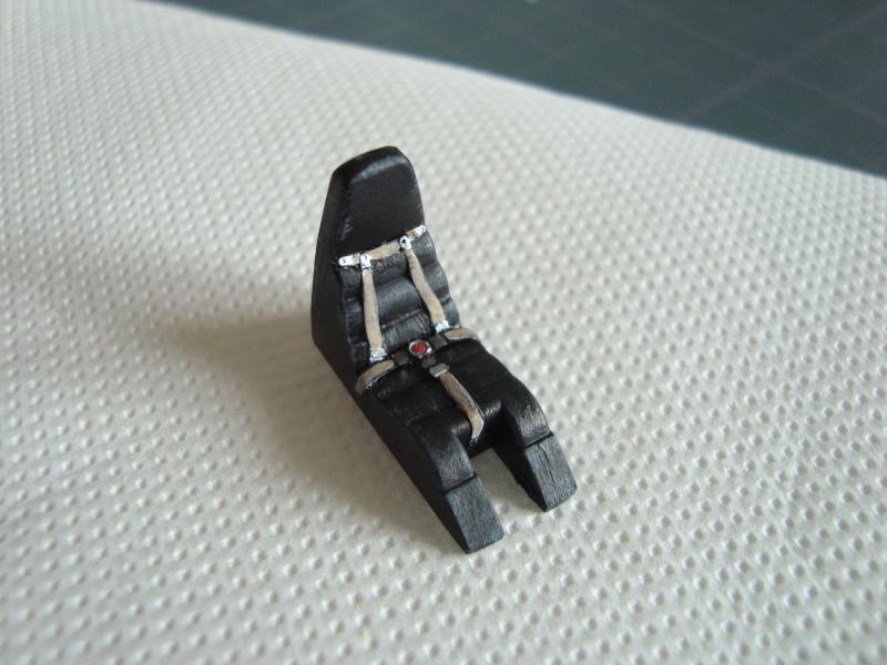 X-Wing Fighter Star Wars, 1/48 FineMolds Dsc02117