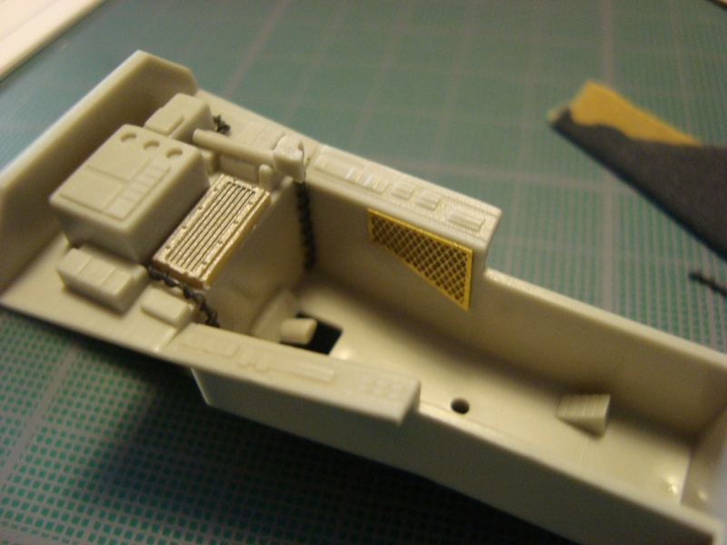 X-Wing Fighter Star Wars, 1/48 FineMolds Dsc02119