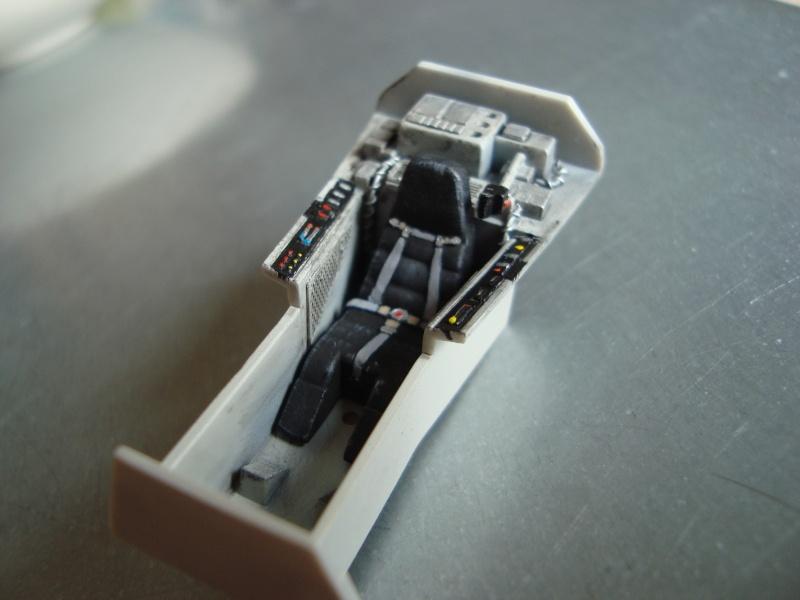 X-Wing Fighter Star Wars, 1/48 FineMolds Dsc02120