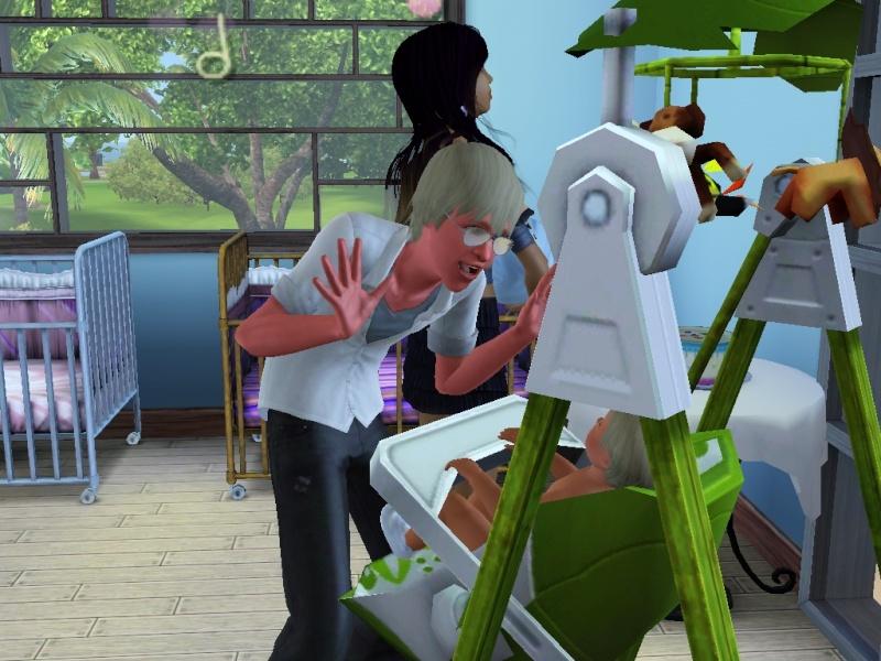Je veux un Sims Screen10