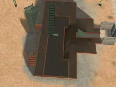 Cherche photo/plan (ou même détails) d'une des maison de Zarbille dans les sims 2 Snapsh14