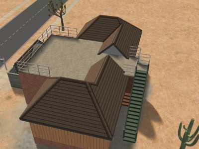 Cherche photo/plan (ou même détails) d'une des maison de Zarbille dans les sims 2 Snapsh16