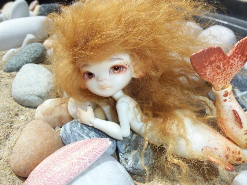 Depths Dolls Abyss bronze et Deilf grise 100_4713