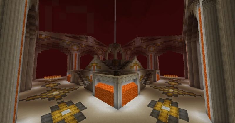 Minecraft Ijeria project 2014-012