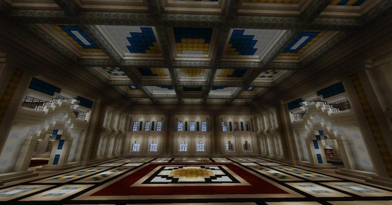 Minecraft Ijeria project 2014-016