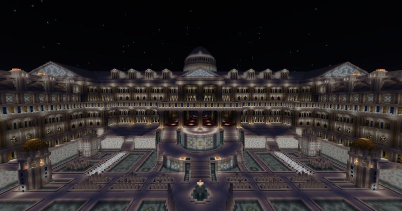 Minecraft Ijeria project 2014-018