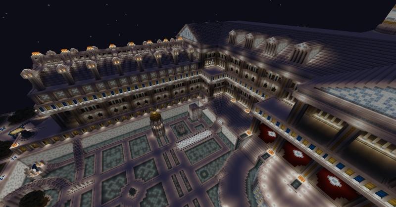 Minecraft Ijeria project 2014-019