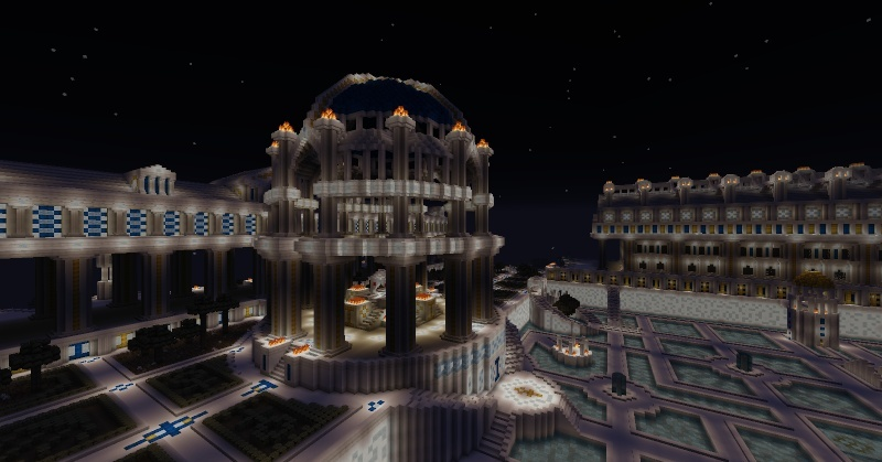Minecraft Ijeria project 2014-020