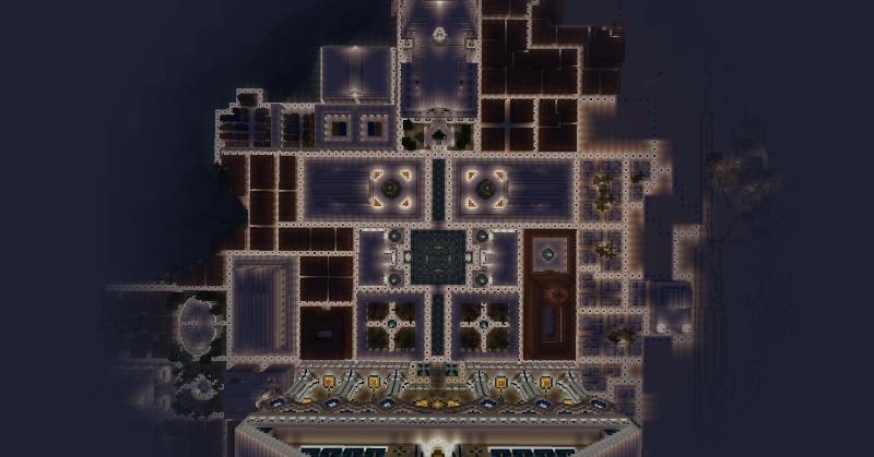 Minecraft Ijeria project 2014-028