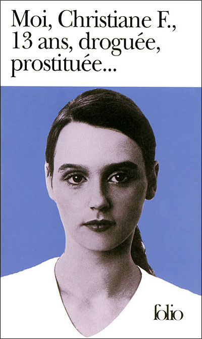Moi, Christiane F., 13 ans, droguée, prostituée de Christiane Felcherinow Moi_ch10