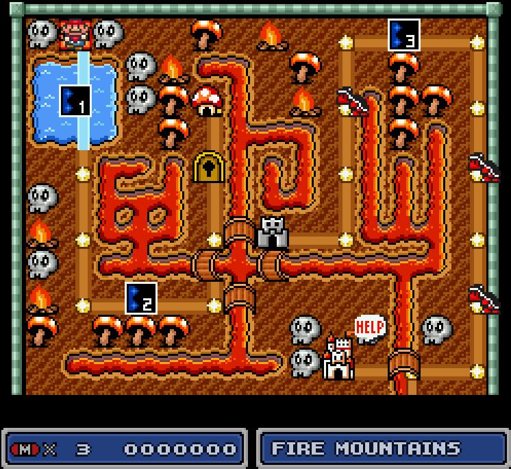 Game update Fire_m10