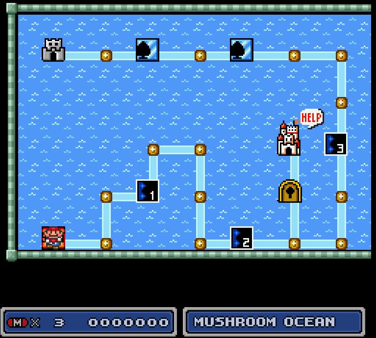 Game update Mushro10