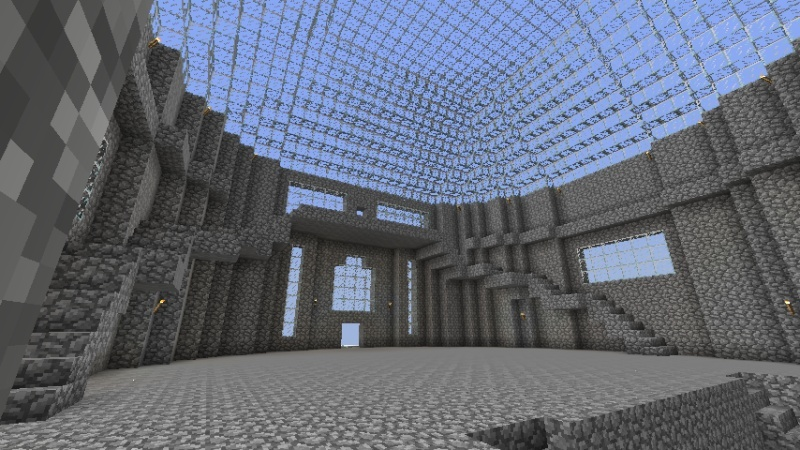 PRIME REAL ESTATE OPPORTUNITY! The Minecraft Dream! 2014-017