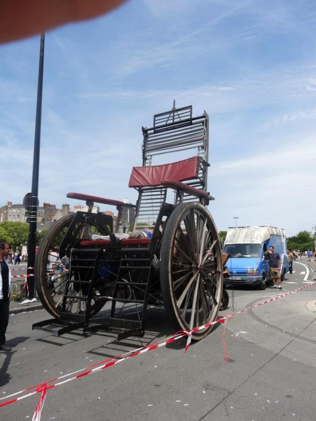 Le retour de la Petite Géante à Nantes 10151710