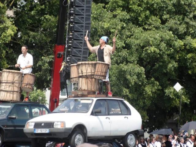 Le retour de la Petite Géante à Nantes 10363810