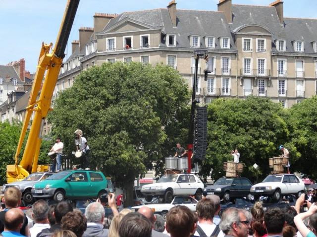 Le retour de la Petite Géante à Nantes 10431610
