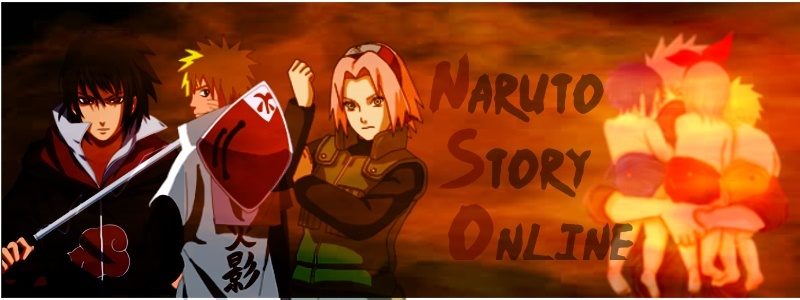 Naruto Story Online