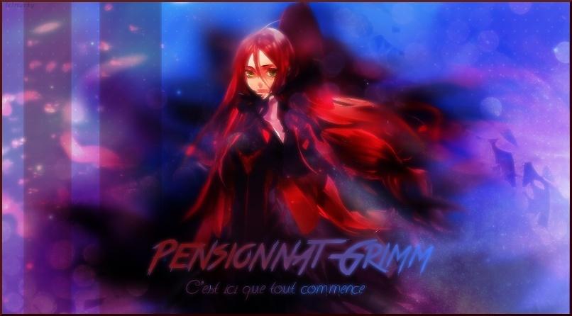 Pensionnat Grimm