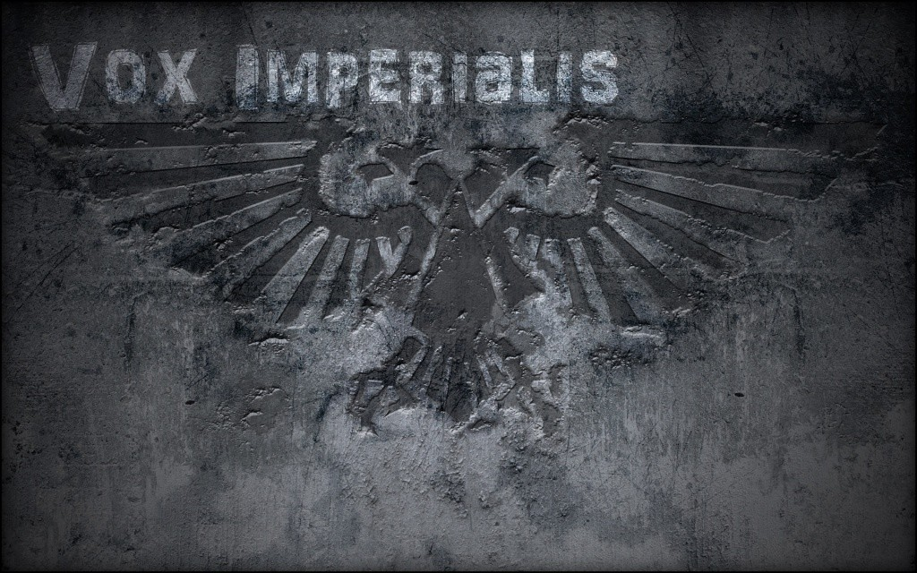 Vox Imperialis