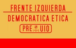 Partido Revolucionario Ético