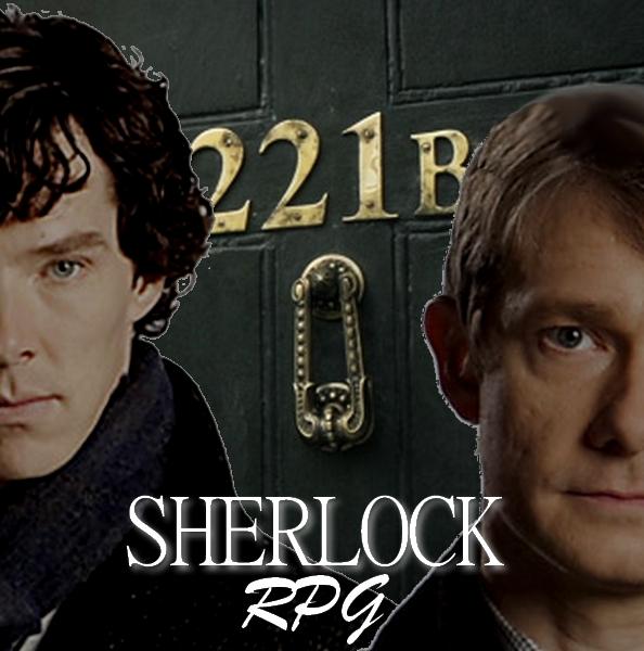 The game is on again! - Sherlock-RPG Sherlo14