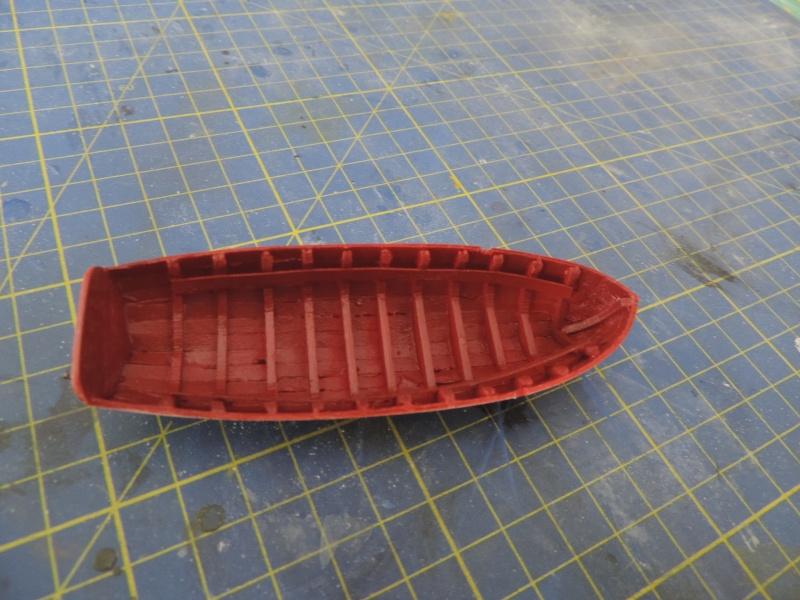 Montage de mon premier modele le Sovereign of the Seas  - Page 2 Dscn0118