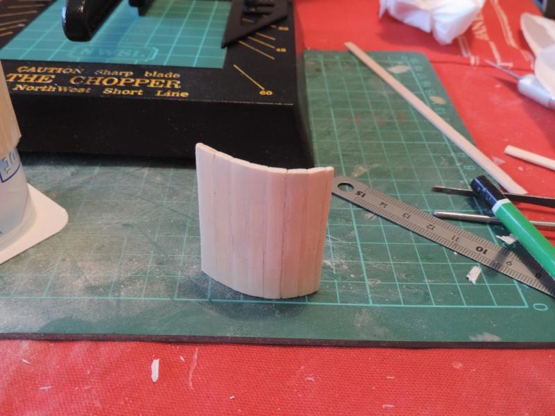 Montage de mon premier modele le Sovereign of the Seas  - Page 3 Dscn0211