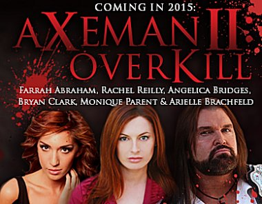 Axeman 2: Overkill (2017, Joston Theney) Axeman10