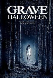 dvd/blu ray halloween grave 2013 Grave310