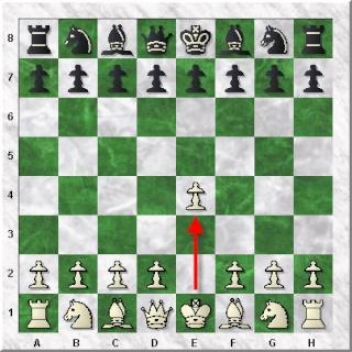 تدوين النقلات في الشطرنج 1 How-to12